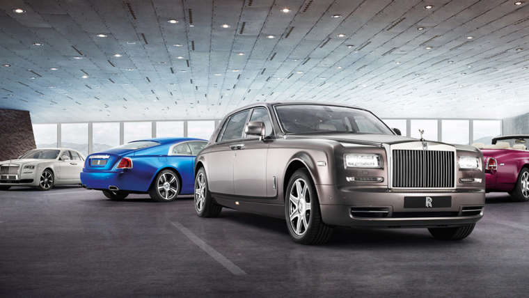 Rolls Royce India hires First Partners for PR for India and South Asia