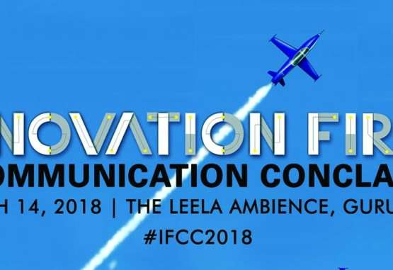 Re-imagining Innovation at the Innovation First Communication Conclave