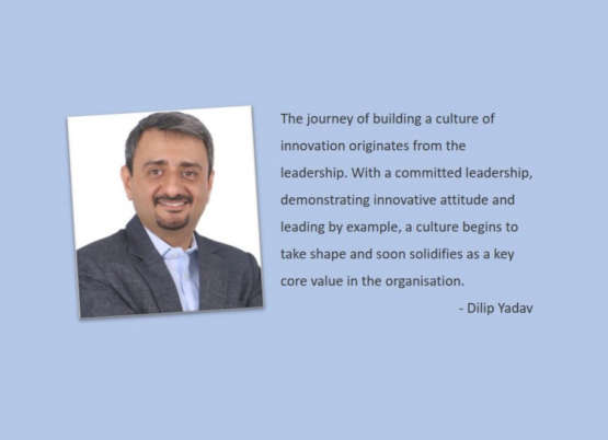 Building a Culture of Innovation in your Organisation